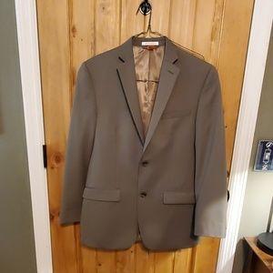 Perry Ellis Porfolio Suit